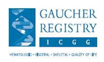 Logo Register Morbus Gaucher